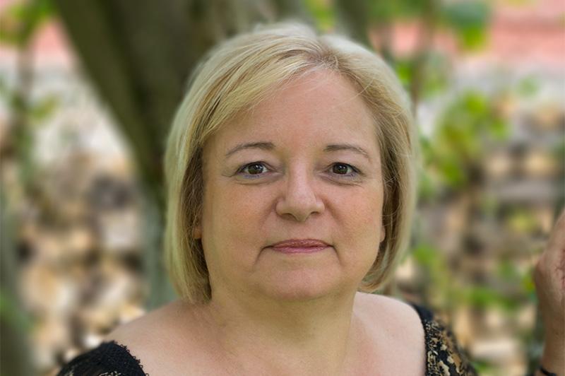 Sylviane Linot